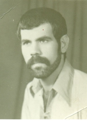 شهید حمد بدوی