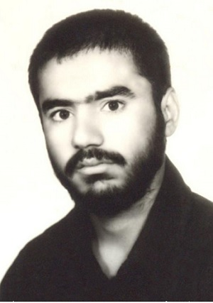 شهید حسن حسین میرزایی