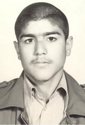 شهید حسین باغبان