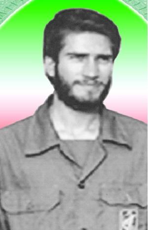 شهید محمد سواری شوشتری
