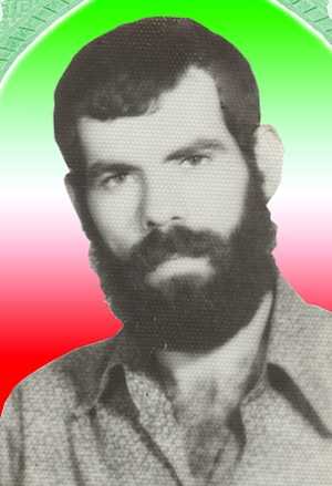 شهید حاج حمد بدوی